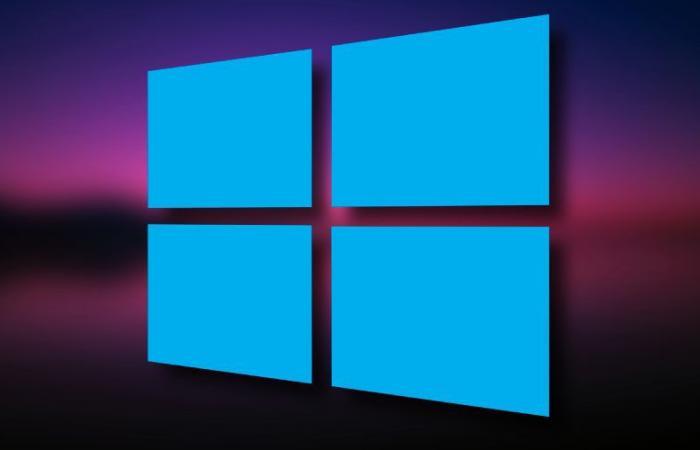 Windows 10 new release