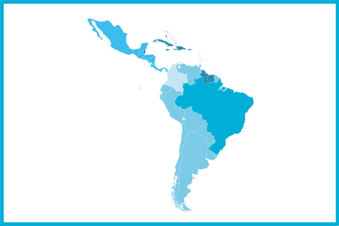 latin america mining industry