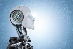 robotics taking over the jobs